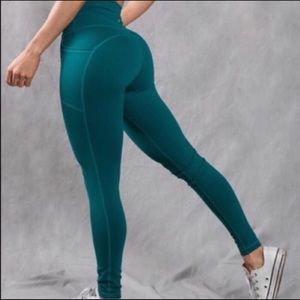 Buffbunny Luna leggings
